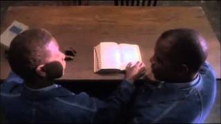 Malcolm X 1992 Dictionary Scene