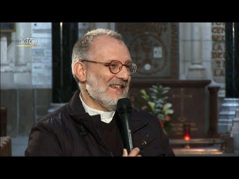 Le père Olivier Maire, proche des pauvres et de Dieu