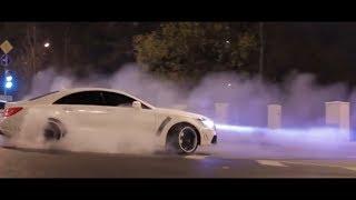 Sasha Mad - Белый мерин [Новые Клипы 2019] AMG 63