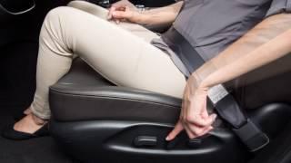 [INFINITI USA] 2018 INFINITI Q70 - Seat Adjustments