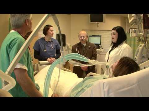 Ventilator Association Pneumonia Prevention