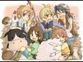 Harvest Moon Animal Parade Wii Pt Br