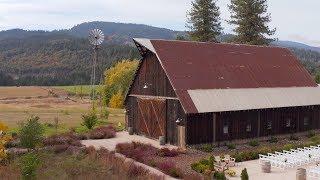 Tin Roof Barn Wedding | Walk Through
