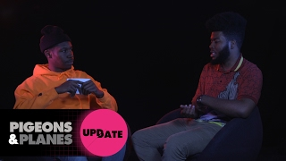 Khalid Gets Real About Haters, Relationships, and 'American Teen' | Pigeons & Planes Update