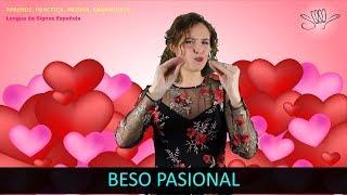 San Valentín - Aprende LSE / Tutorial InfoSordos