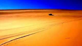 preview picture of video 'Siwa Oasis,Egypt西瓦綠洲~吉普車沙海大冒險'