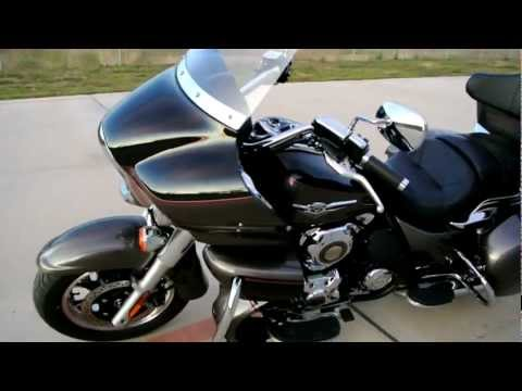 kawasaki vn 15 se bobber | Videos | custom-bike com