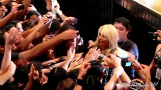 Doro - Für Immer (30 Years, Strong and Proud) Live Brazil 08-03-2014