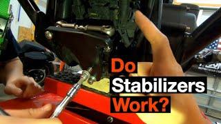How To: Install Handgurds Harley Davidson Dyna (FXDLS) - Самые