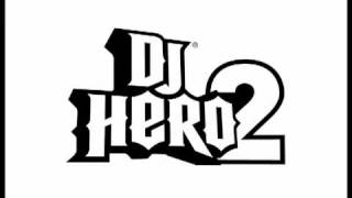 DJ Hero 2 - Midnight in a Perfect World (Beat Juggle)