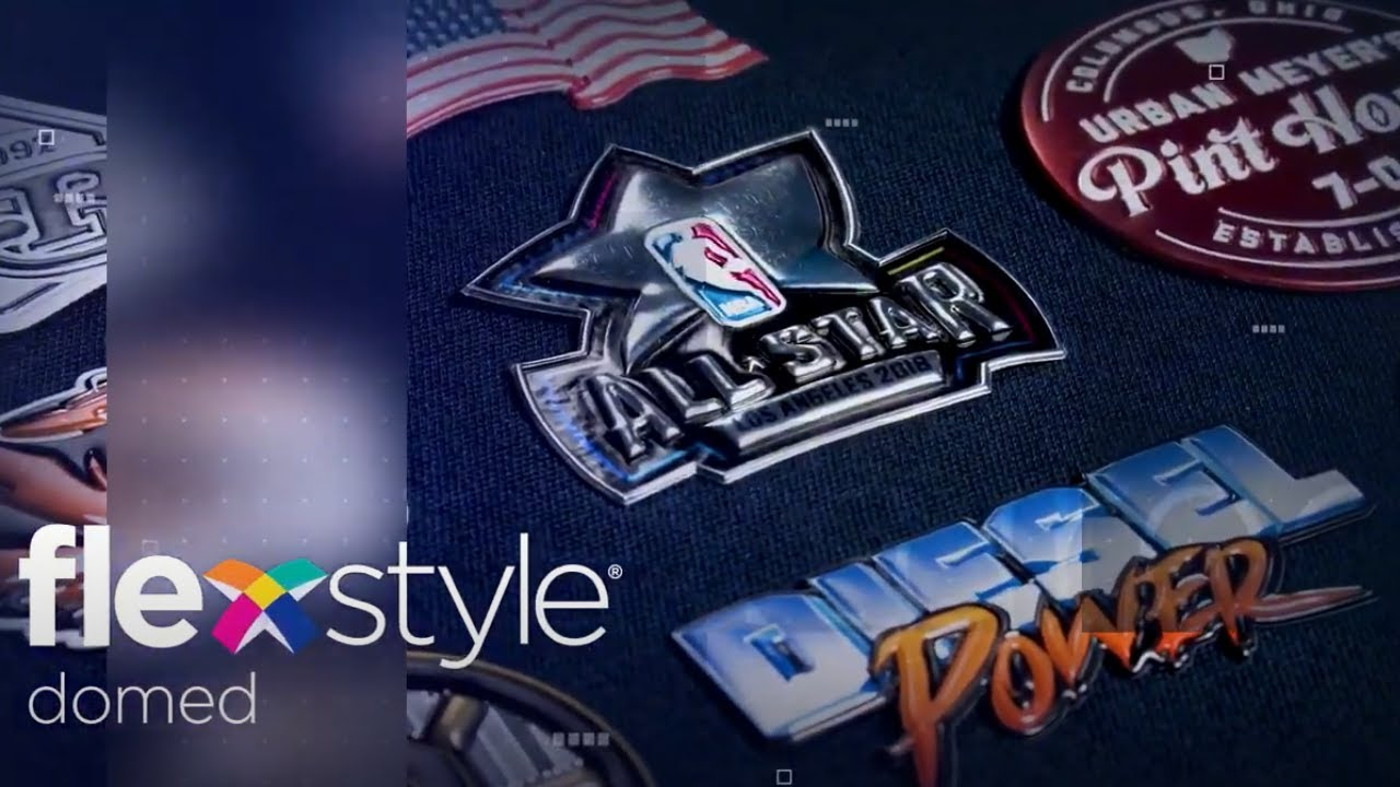 Flexstyle Domed