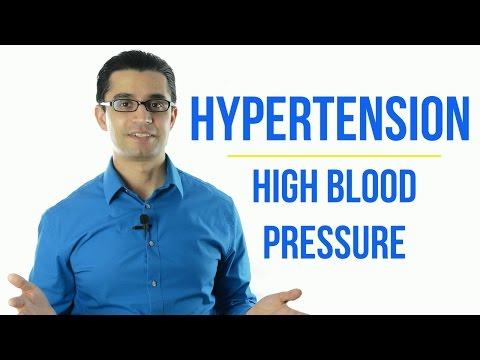 Le traitement de lhypertension artérielle essentielle dans la clinique