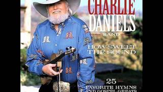The Charlie Daniels Band - In The Garden.wmv