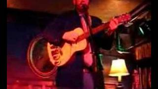 "Mark Eitzel ""Johnny Mathis' Feet"""