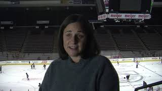 CYCLONES TV: Mission of the Cincinnati Cyclones Foundation