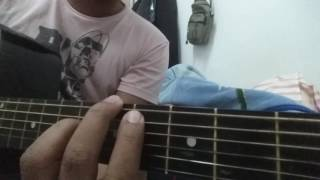 Pagsuko By Jireh Lim Acoustic Cover