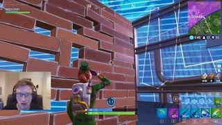 Dinners Everywhere (Fortnite Battle Royale Solo Victory)