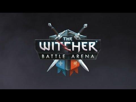 The Witcher : Versus IOS