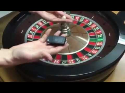That's why you NEVER WIN in Roulette!