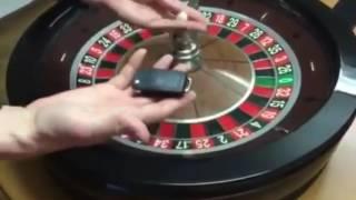 Super quads roulette system