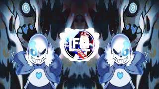 Undertale - Megalovania (DJ AG Remix)