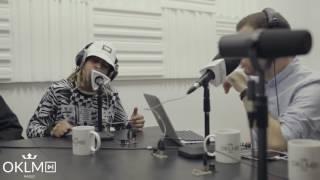 Lil Taï Z - Freestyle Inédit 'La Sauce' OKLM