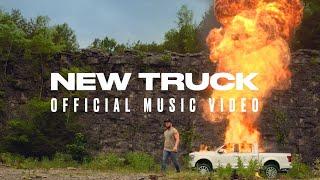 Dylan Scott New Truck