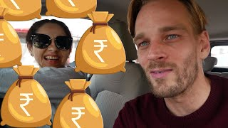 How Much Dowry Did I Get for Marrying My Indian Girlfriend?