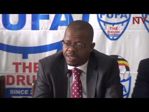 FUFA DRUM FINAL: Buganda to host West Nile in the first leg on sept. 30