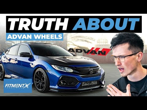 The Truth About Advan Wheels