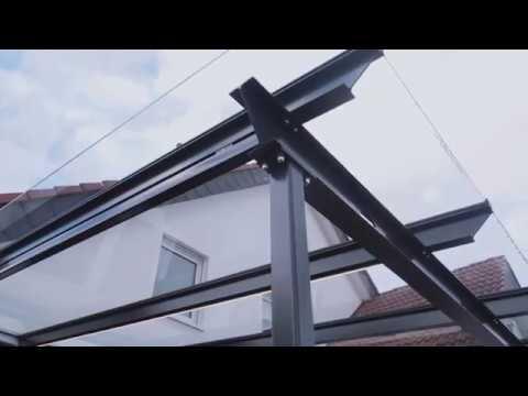 Wohnfühlen Folge 9 mit Stahlbau Nägele