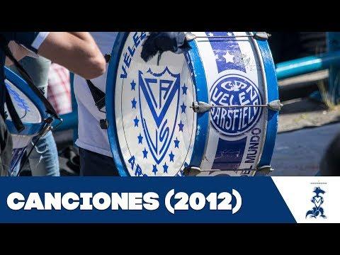 """""""La Pandilla de Liniers 2012 - Canciones HD"""" Barra: La Pandilla de Liniers • Club: Vélez Sarsfield • País: Argentina"""
