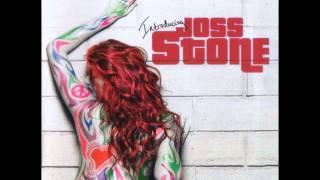 Joss Stone - Bruised But Not Broken - 2007