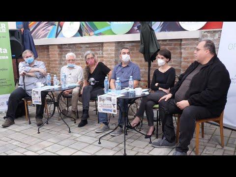 Doktor Radovanović predstavio knjigu u Nišu: Prikrivanje broja umrlih najveća prevara u medicini