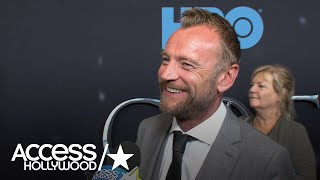 'Game Of Thrones': Richard Dormer On What Beric Might Make Of The Night King
