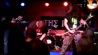 Embalmer LIVE @ A Day of Death 2013 Buffalo New York - 2