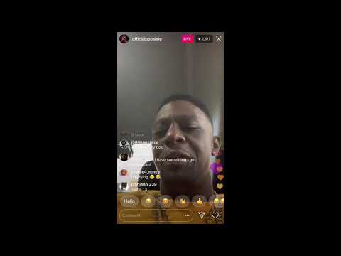 Lil Boosie Brags (Again) About Having An Older Woman Perform Sexual Acts On His 12-Year-Old Son, Twitter Drags Him For It  | The Young, Black, and Fabulous®