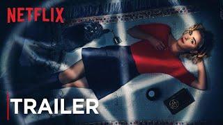 El mundo oculto de Sabrina | Tráiler oficial [HD] | Netflix