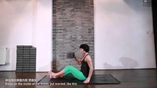 睿健时代 FT瑜伽系列2——元素瑜伽 by FitTime睿健时代-官方频道
