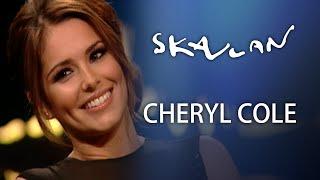 Cheryl Cole Interview   SVT/NRK/Skavlan