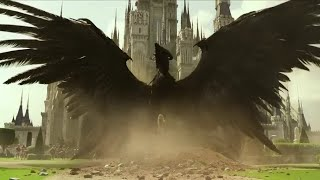 Maleficent: Mistress Of Evil (2019) Final Battle