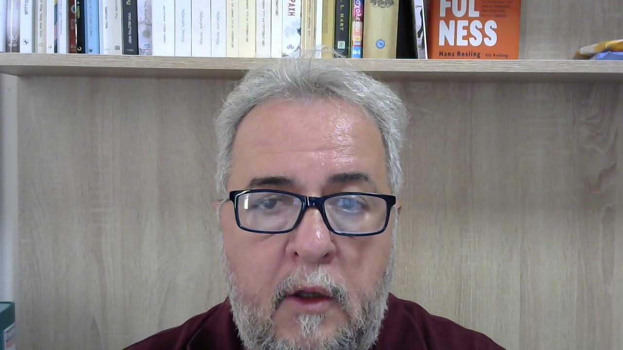 Blue Panda Lab – Antonis Nikoloudakis, Vice-Chairman of Zakynthos' Tourism Committee