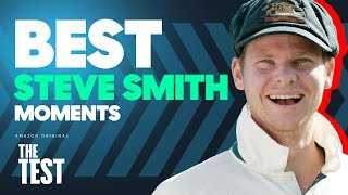 5 Minutes of Steve Smith | Best Moments