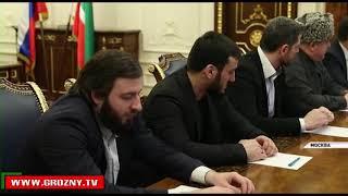 Вячеслав Володин дал очень высокую оценку деятельности депутатов Госдумы РФ от Чечни