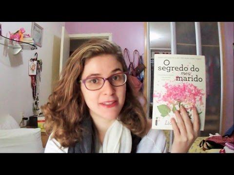 O SEGREDO DO MEU MARIDO - LIANE MORIARTY