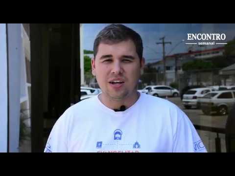 Jornal Encontro Semanal - Colégio Família de Nazaré