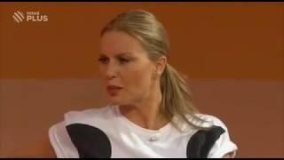 Simona Krainova about botox