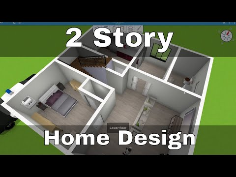 mp4 Home Design 3d Two Story, download Home Design 3d Two Story video klip Home Design 3d Two Story
