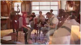 Joey + Rory - The Hungry Doll
