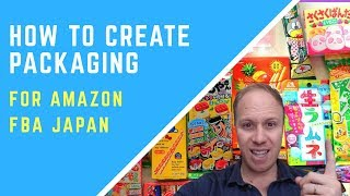 How To Make Product Packaging For The Amazon Japan Market